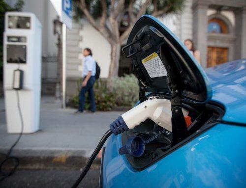 UK Power Networks dirige el primer piloto de recarga inteligente de coches eléctricos en Reino Unido