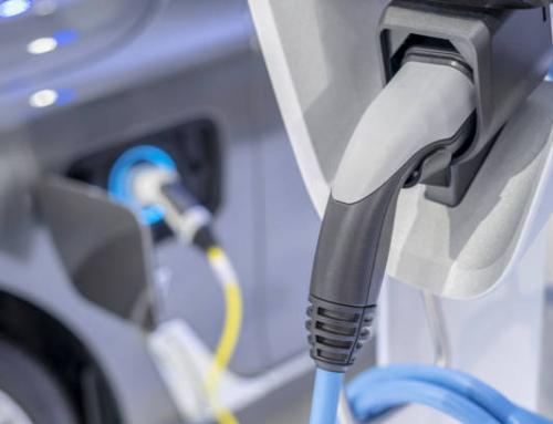 Los coches eléctricos han llegado para quedarse