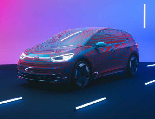 Los coches eléctricos ya están preparados