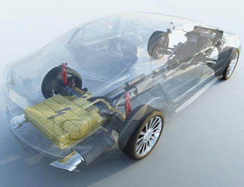 Un fluido dieléctrico aumenta la velocidad de carga y la vida útil de las baterías