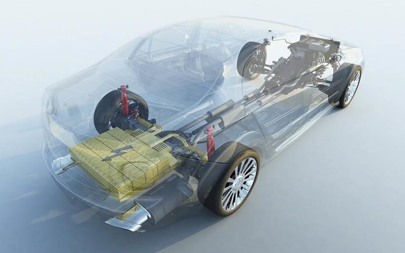 i-CoBat desarrollará un nuevo sistema de refrigeración de las baterías mediante inmersión en un fluido dielectrico de sus celdas.